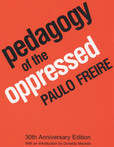 Pegagogy of the Oppressed